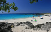 Kua Bay and Makalwaena Beach Hawaii :