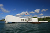U.S.S. Arizona Memorial and U.S.S. Missouri :